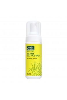 Thursday Plantation Tea Tree Daily Face Wash 150ml