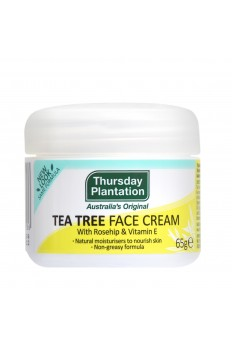 Thursday Plantation Tea Tree Face Cream 65gm