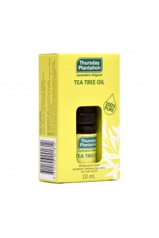 Thursday Plantation 100% Tea Tree Oil 10ml
