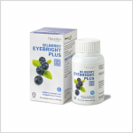 Opceden Bilberry Eyebright Plus Chewable Tablets