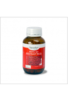 Opceden Hong Qu (Red Yeast Rice)