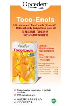 Opceden Toco-Enols