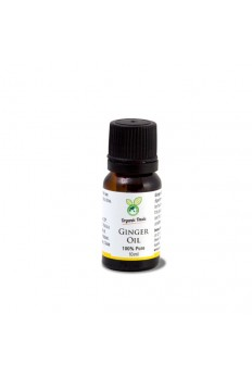 Organic Oasis Ginger Oil (10 ml)