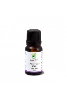 Organic Oasis Lavender Oil (10 ml)