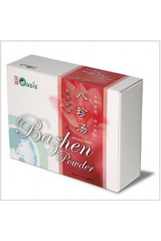 Oasis Bazhen Powder (5 sachets)