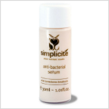 Simplicité Acne Anti-Bacterial Serum 30ml