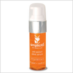 Simplicité Antioxidant Plant Serum 30ml