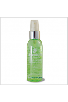 Simplicité Hydrating Floral Toning Lotion Combination/Oily 125ml