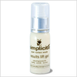 Simplicité Results Lift Gel 55ml