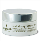 Simplicité Revitalising Night Creme 55g