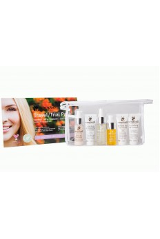 Simplicité Basic Six Travel/Trial Pack Normal/Dry
