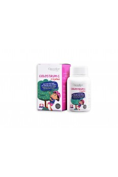 Opceden Colostrum C + Lysine