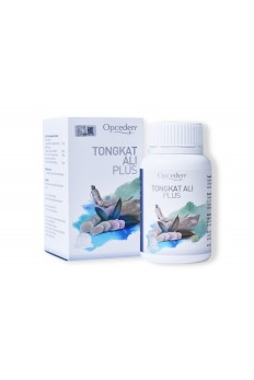 Opceden Tongkat Ali Plus 350mg (60 vegecaps)